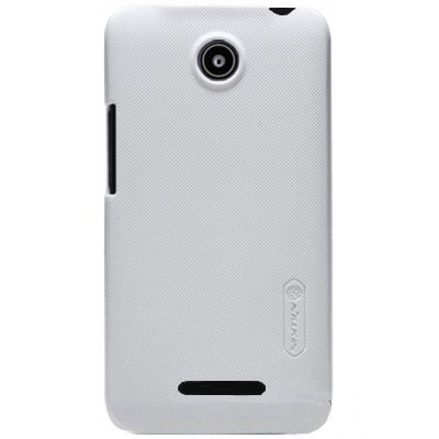 Чехол NILLKIN Frosted Shield Case LG L7 II Dual/P715, белый