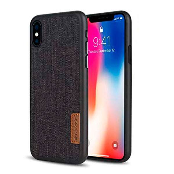 Чехол G-Case iPhone XS Max Dark Series фото