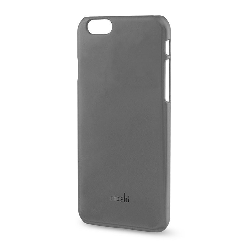 "Чехол Moshi iGlaze ""Snap on Case"" iPhone 5/5S, черный"