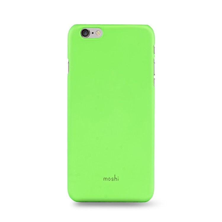 "Чехол Moshi iGlaze ""Snap on Case"" iPhone 6, зеленый"