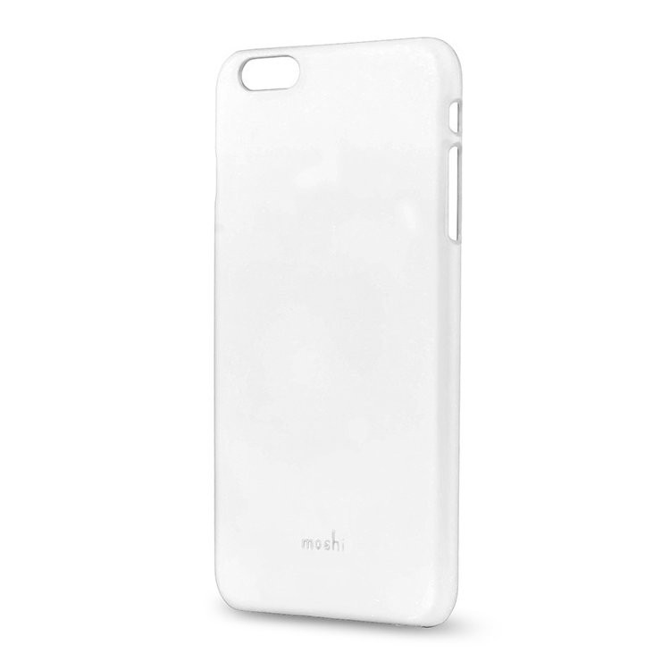 "Чехол Moshi iGlaze ""Snap on Case"" для Fly, белый"