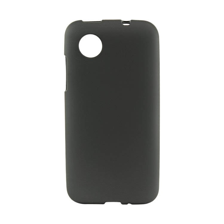 Чехол Original Silicon Case HTC, черный