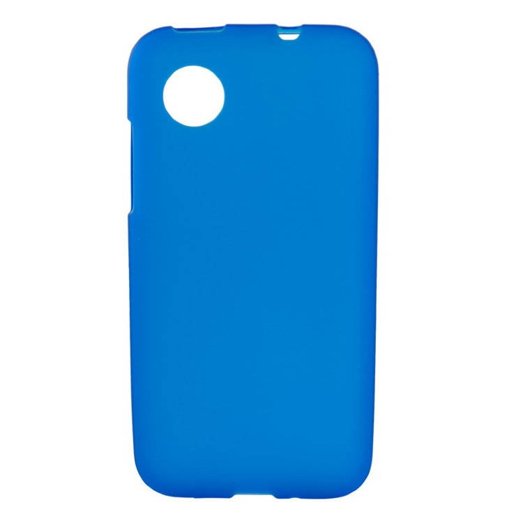 Чехол Original Silicon Case Samsung, синий