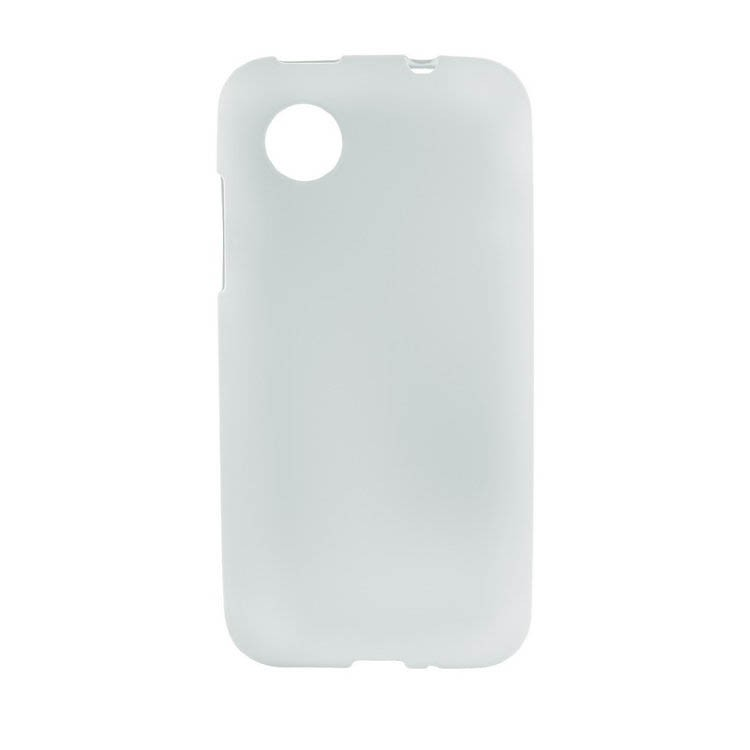 Чехол Original Silicon Case LG, белый