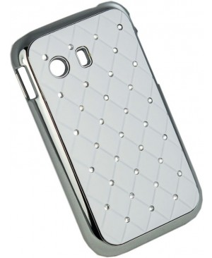 Чехол Diamond Cover Nokia, белый