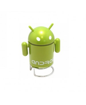 Колонка Android Green