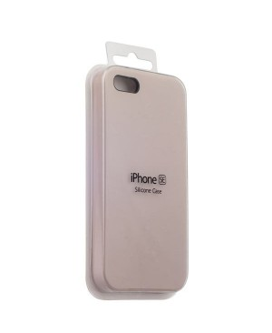 Apple Silicone Case iPhone 5/5S/SE фото 1