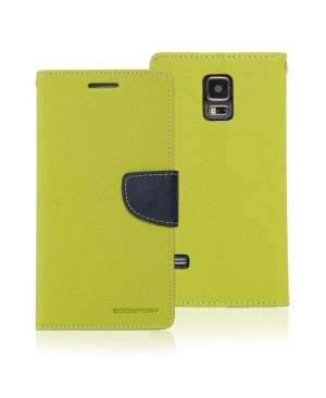 Чехол-книжка Book Cover Goospery Samsung, зеленый
