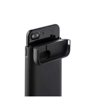 Чехол-аккумулятор для iPhone 6 Plus / 6s Plus / 7 Plus 4200mAh Power Case Black