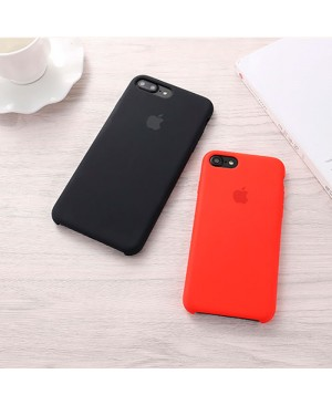 Чехол Apple Silicone Case iPhone 8 Plus / 7 Plus