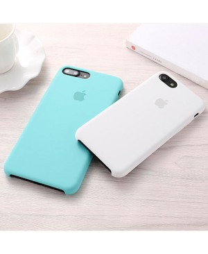 Чехол Apple Silicone Case iPhone 7/8