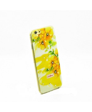 Чехол Diamond Silicone Lenovo Cath Kidston Light of Spring