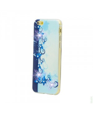 Чехол Diamond Silicone LG L60, X135, X145, X147 Ice Fantasy