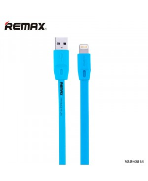 Lightning USB кабель Remax Full Speed RC-001i (1м) для iPhone 6