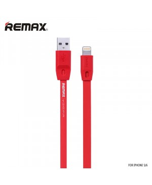 Lightning USB кабель Remax Full Speed RC-001i (2м) для iPhone 6