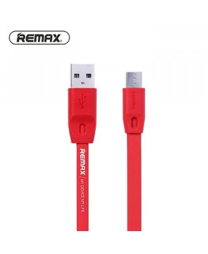 Кабель Micro USB Remax Full Speed RC-001m (1м)