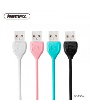 Кабель Micro USB Remax Lesu RC-050m