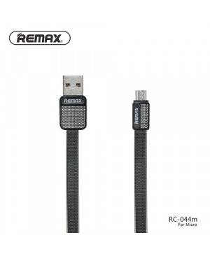 Кабель Micro USB Remax Platinum RC-044m
