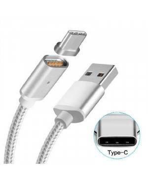 Магнитный кабель usb Type-C фото 1