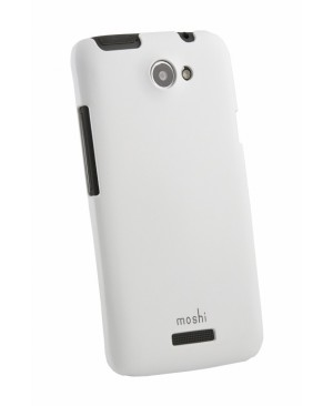 "Чехол Moshi iGlaze ""Snap on Case"" HTC, белый"