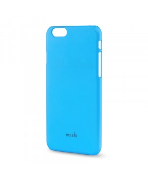 "Чехол Moshi iGlaze""Snap on Case"" iPhone 4/4S, синий"