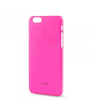 "Чехол Moshi iGlaze""Snap on Case"" iPhone 4/4S, розовый"