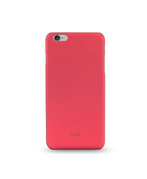 "Чехол Moshi iGlaze ""Snap on Case"" iPhone 6 plus, красный"