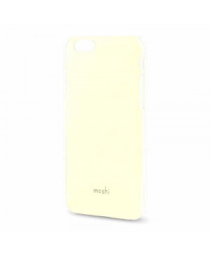 "Чехол Moshi iGlaze""Snap on Case"" iPhone 4/4S, желтый"