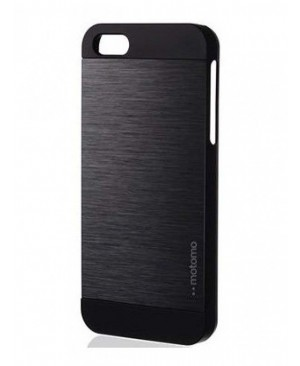 Чехол Motomo INO Metal Case iPhone 4/4S, черный