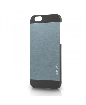 Чехол Motomo INO Metal Case iPhone 4/4S, карбоновый