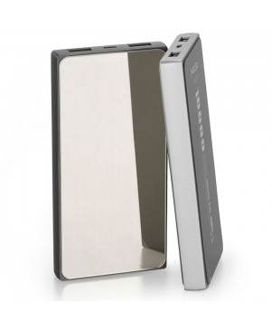 Внешний аккумулятор Power Bank Proda Superalloy PPP-12 10000 mAh Original