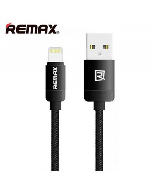 Тканевый Lightning USB кабель Remax Lovely RC-010i для iPhone 5/6