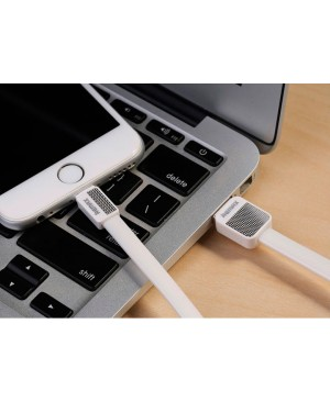 Lightning USB кабель Remax Platinum RC-044i для iPhone 5/6
