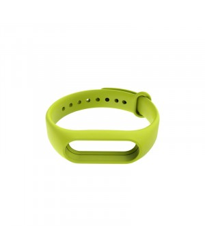 Ремешок для Xiaomi Mi Band 2 Light Green