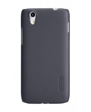 Чехол NILLKIN Frosted Shield Case Sony C6802, С6806, C6833, C6843, XL39h, Xperia Z Ultra, черный