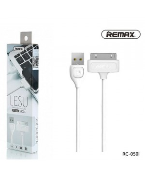 USB кабель Remax Lesu RC-050i для iPhone 4