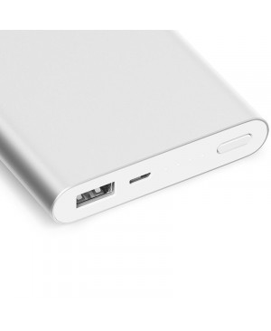 Xiaomi Mi Power Bank 2 10000 mAh Original Silver (VXN4182CN)