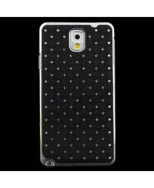 Чехол Diamond Cover Samsung, черный