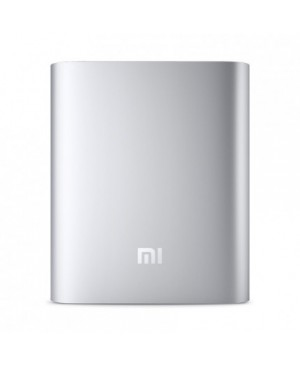 Внешний аккумулятор Xiaomi Mi Power Bank 10000 mAh Original Silver