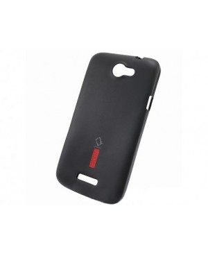 Чехол Capdase Soft Jacket2 XPOSE HTC, черный