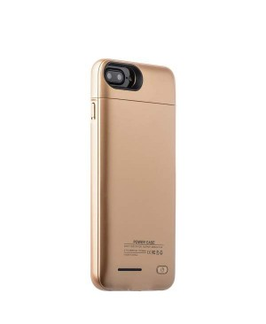 Чехол-аккумулятор для iPhone 6 Plus / 6S Plus / 7 Plus 4200mAh Power Case Gold