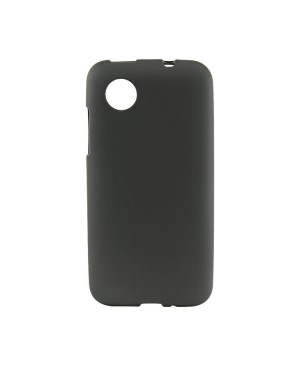 Чехол Original Silicon Case iPhone 4/4S, черный