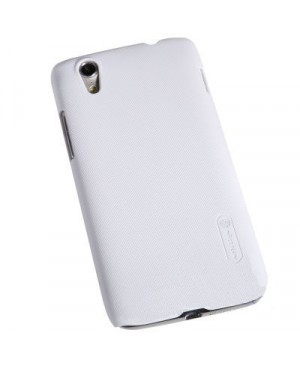 Чехол NILLKIN Frosted Shield Case HTC, белый
