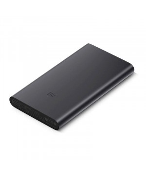 Внешний аккумулятор Xiaomi Mi Power Bank 2 10000 mAh Original Black (VXN4176CN)